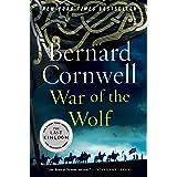 War of the Wolf: A Novel (Saxon Tales Book 11)