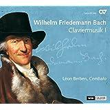Bach: Keyboard Music, Vol. 1