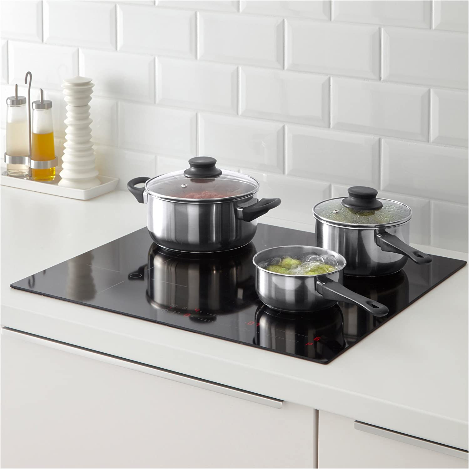 What is the best cookware for gas stoves - review