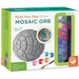 Paint Your Own Stone: Mosaic Orb