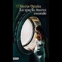 Lo que la marea esconde (Áncora & Delfín) (Spanish Edition)