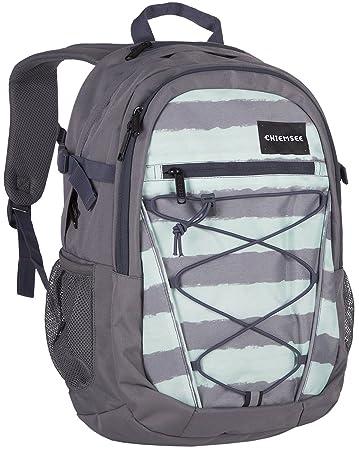 2bc5b1b0e7e11 Chiemsee Sports   Travel Bags Herkules Rucksack 50 cm Ocean  Amazon ...