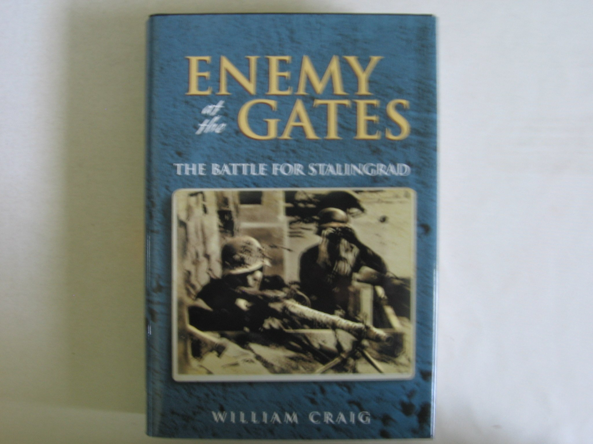 Download Enemy At the Gates: The Battle for Stalingrad pdf