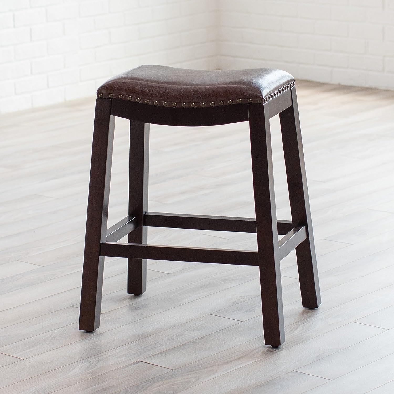 Miraculous Belham Living Hutton Backless Counter Stool Uwap Interior Chair Design Uwaporg