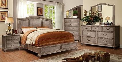 82 Rustic Bedroom Sets King Size Best