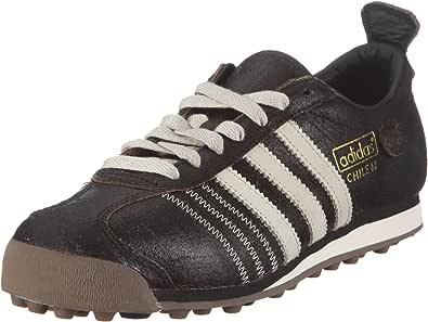 adidas Chile 62 Lea 012596 - Zapatillas de Deporte para Hombre, Color marrón, Talla UK 9,5: Amazon.es: Zapatos y complementos