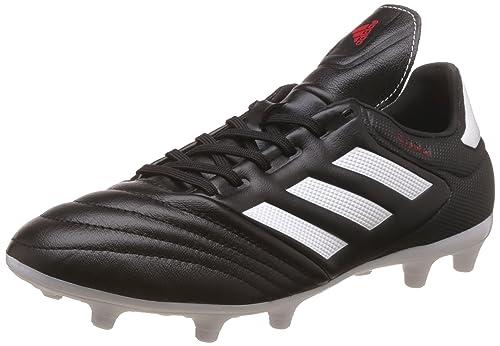 official photos d949f b56c1 adidas Copa 17.3 Fg, Scarpe da Calcio Uomo, Nero Footwear White Core Black