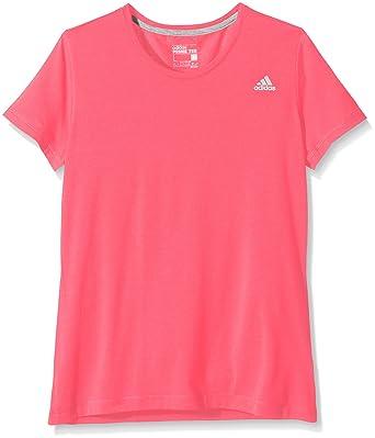 Ab4091 Prime Adidas MujerNaranja Ais Tee Camiseta PkXiOZu