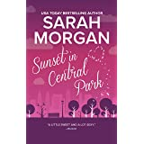 Sunset in Central Park: The perfect romantic comedy to curl up with (From Manhattan with Love, 2)