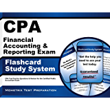 CPA Financial Accounting & Reporting Exam Flashcard Study System: CPA Test Practice Questions & Review for the Certified Public Accountant Exam (English Edition)