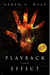 Playback Effect Kindle Edition