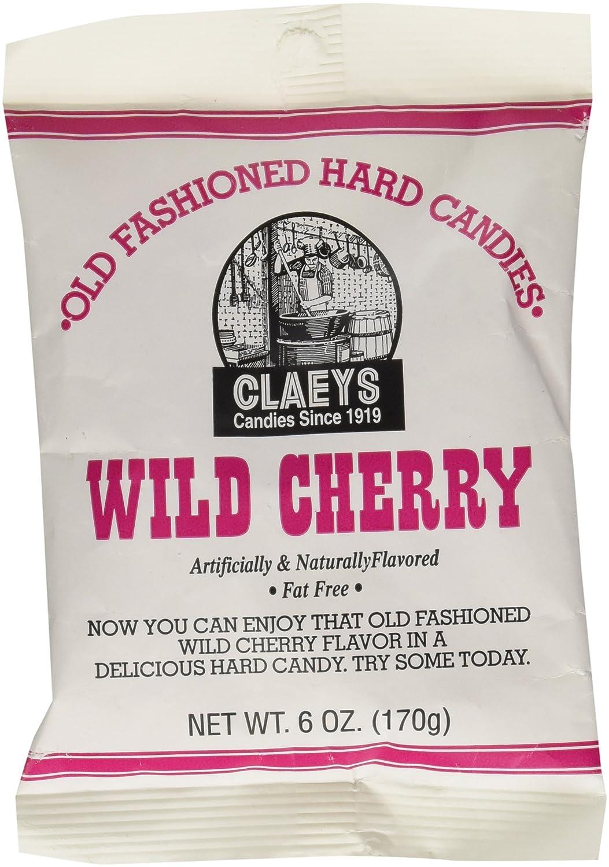 Claeys old fashioned hard candy 18