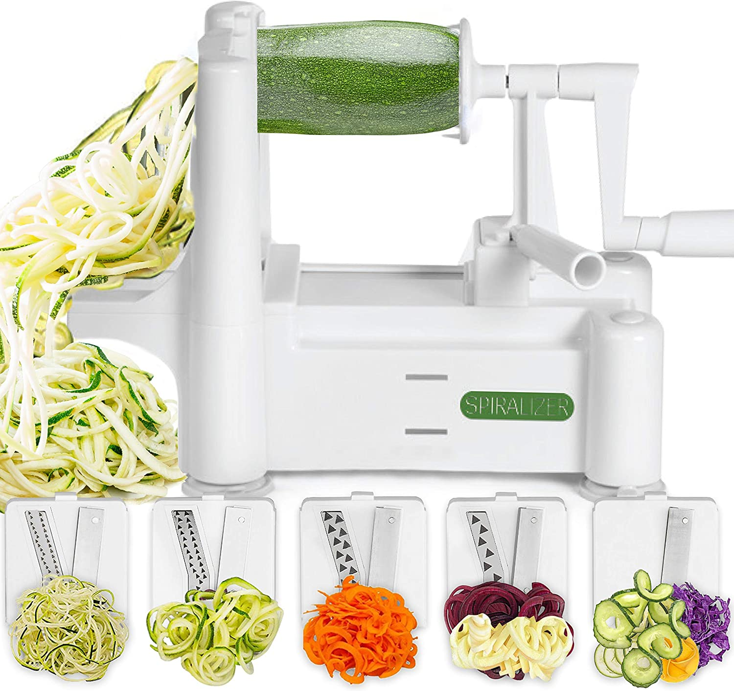 Vegetable Noodle slicer