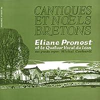 Cantiques et Noëls bretons (feat. Michel Cocheril) [Memoire sonore de la musique bretonne - 1974]