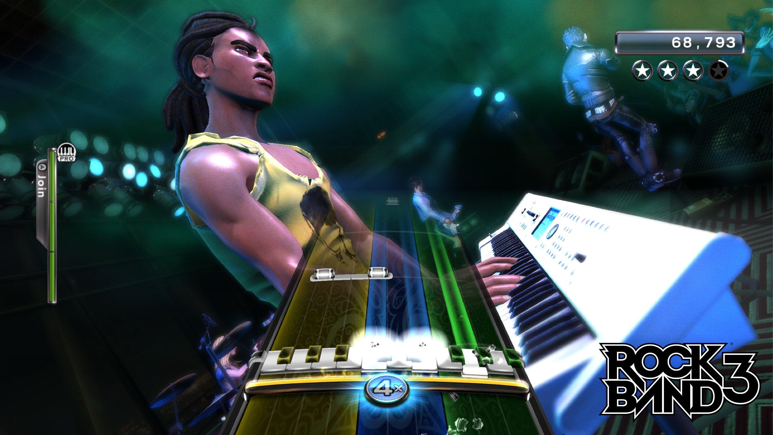 Rock Band 3 by Electronic Arts (Image #4)