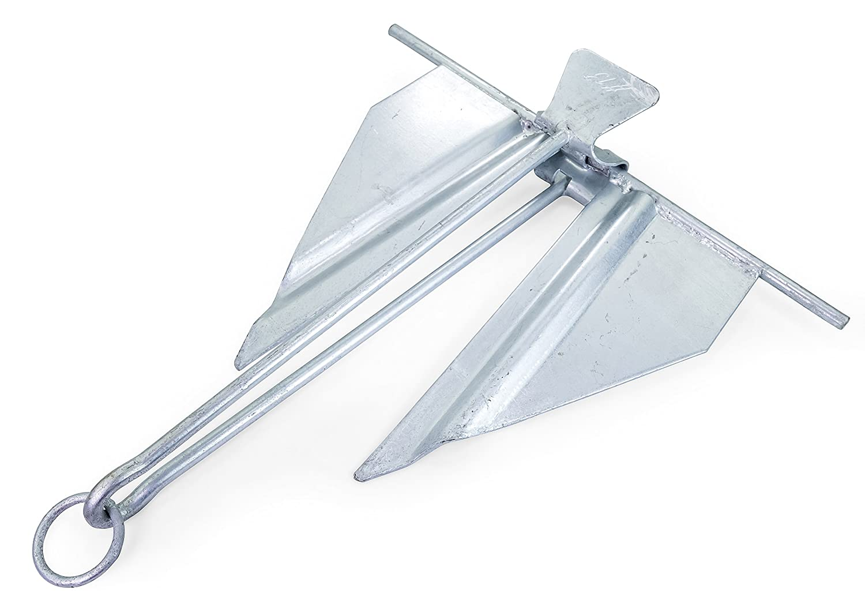 Camco 50091#13 Fluke Style Ring Penetrating Anchor