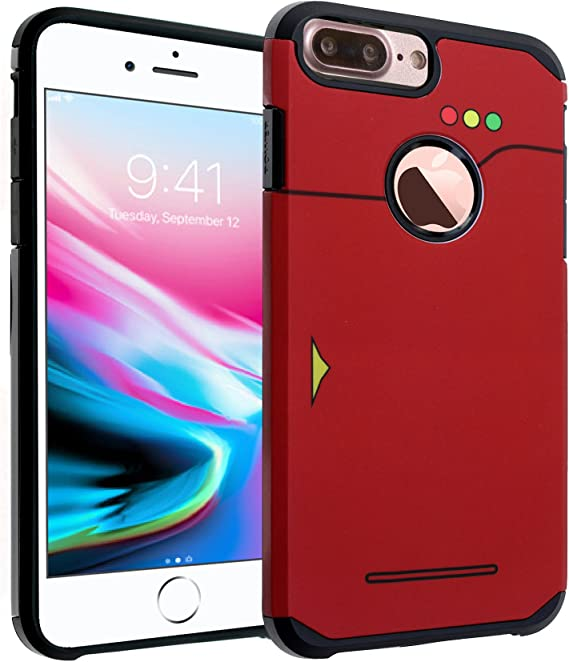Pokemon Point Armour Case iPhone 7/8