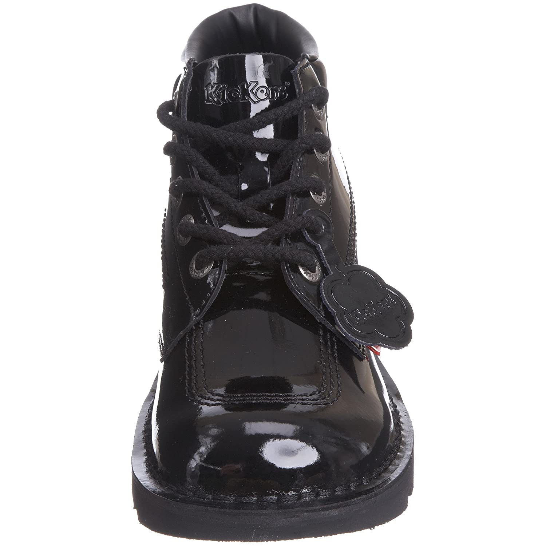 Kickers Womens Kick Hi Ankle Boots