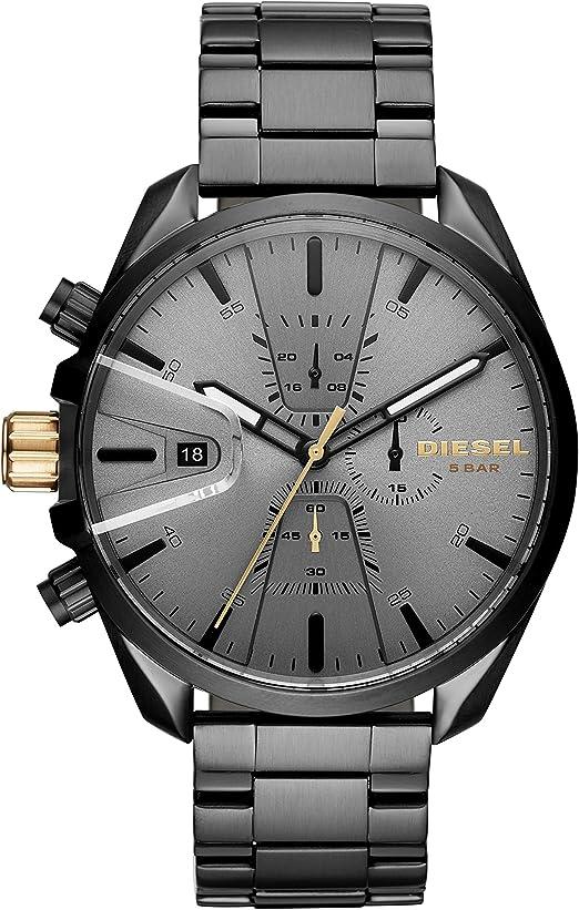 bracelet diesel homme montre