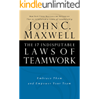 The 17 Indisputable Laws of Teamwork- Lunch & Learn (English Edition)