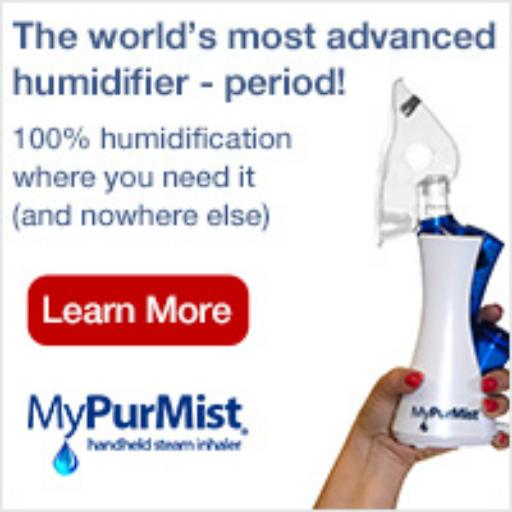 MyPurMist App