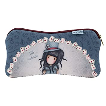 Funda Portatodo de Neopreno Gorjuss - The Hatter: Amazon.es ...