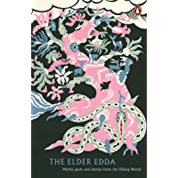 The Elder Edda (Legends from the Ancient North)