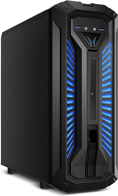 MEDION X30 PCC968 - Ordenador de sobremesa (Intel Core i7-9700 ...