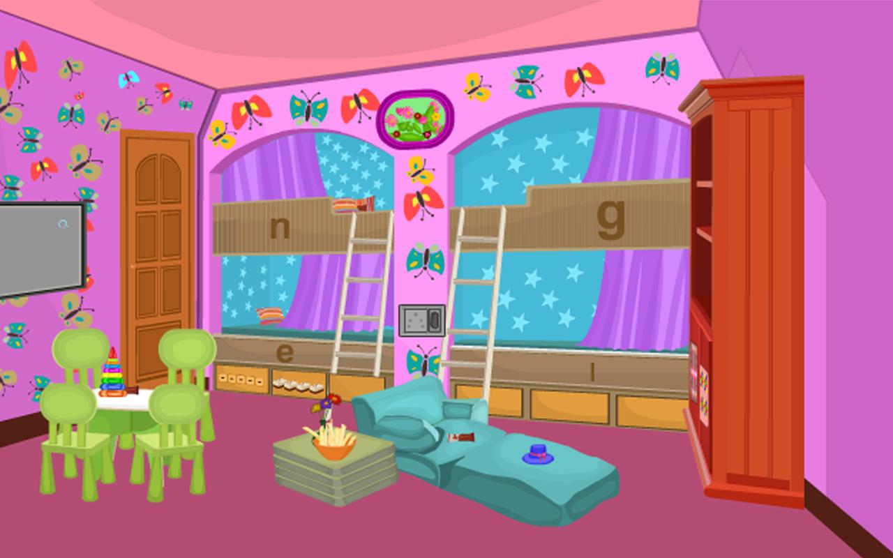 Room Escape Para Todas Las Edades