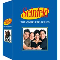 Seinfeld: Complete Series Repackage DVD Box Set