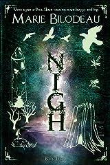 Nigh - Book 3 Kindle Edition