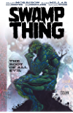 Swamp Thing Vol. 1: The Root of All Evil (Swamp Thing (1982-1996))