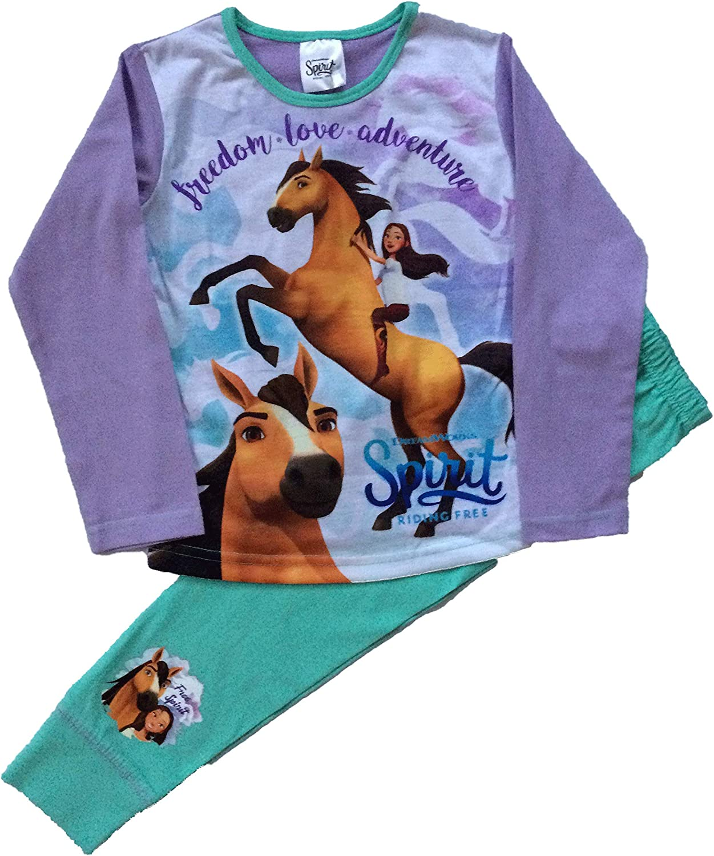 Jim Jams DreamWorks - Pijama de Caballo para niña