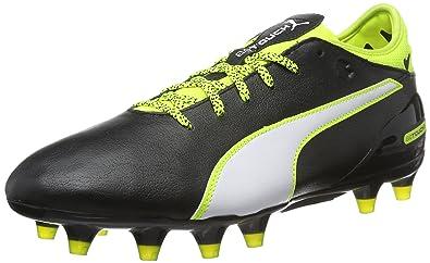 Puma Evotouch 2 FG Botas de fútbol 3483c0fa6da3a
