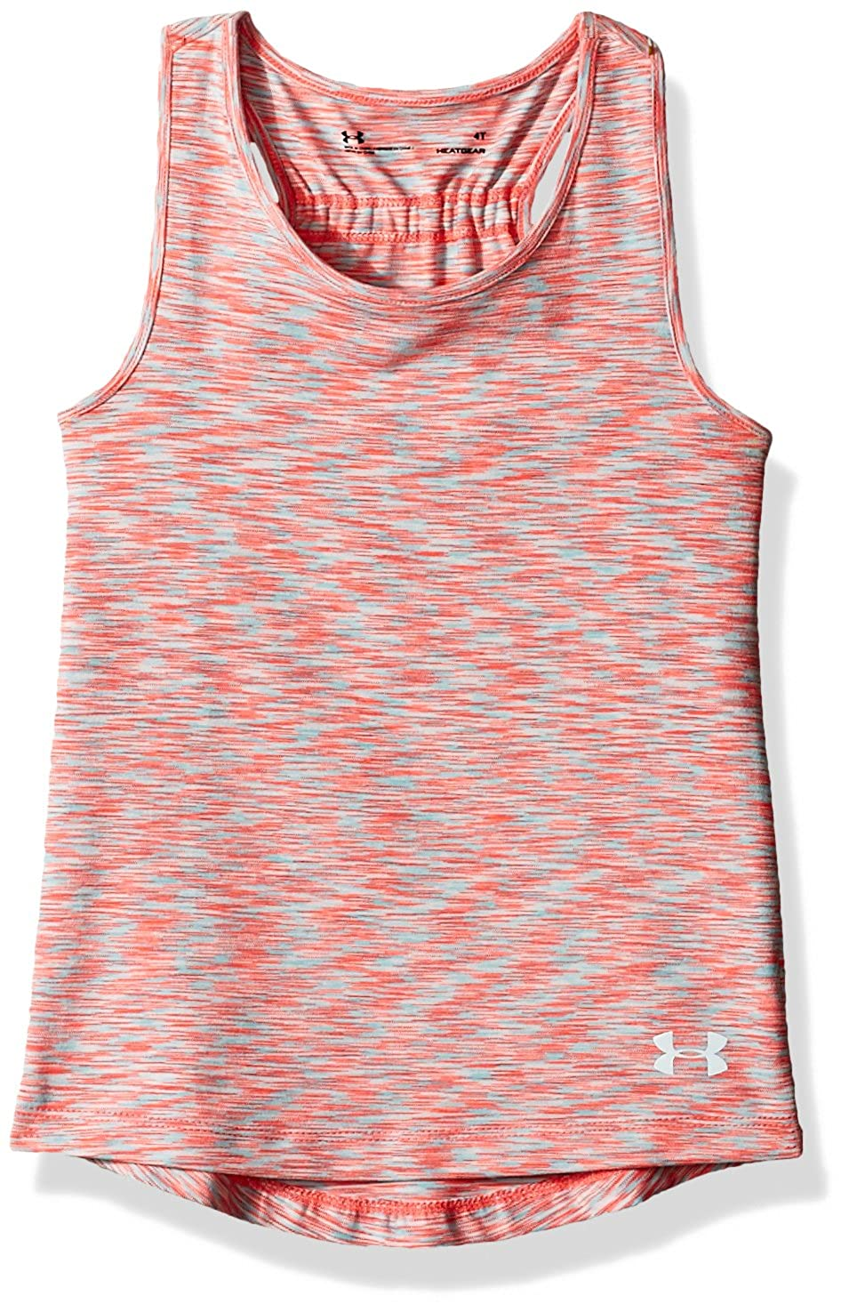 Under Armour Baby Girls Twist Tank