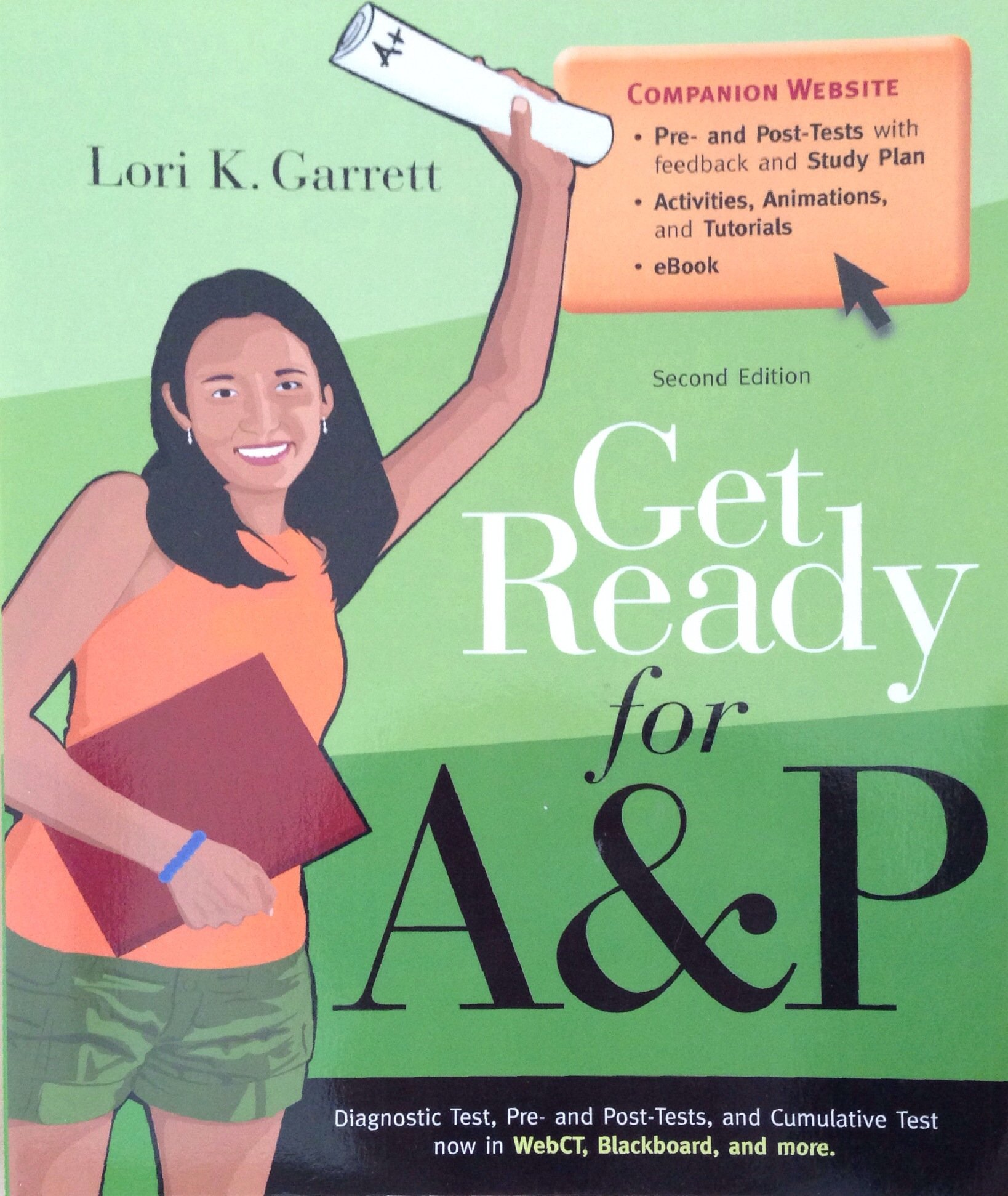 Download Get Ready for A&P pdf epub