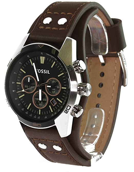 Fossil CH2891 Chronograph