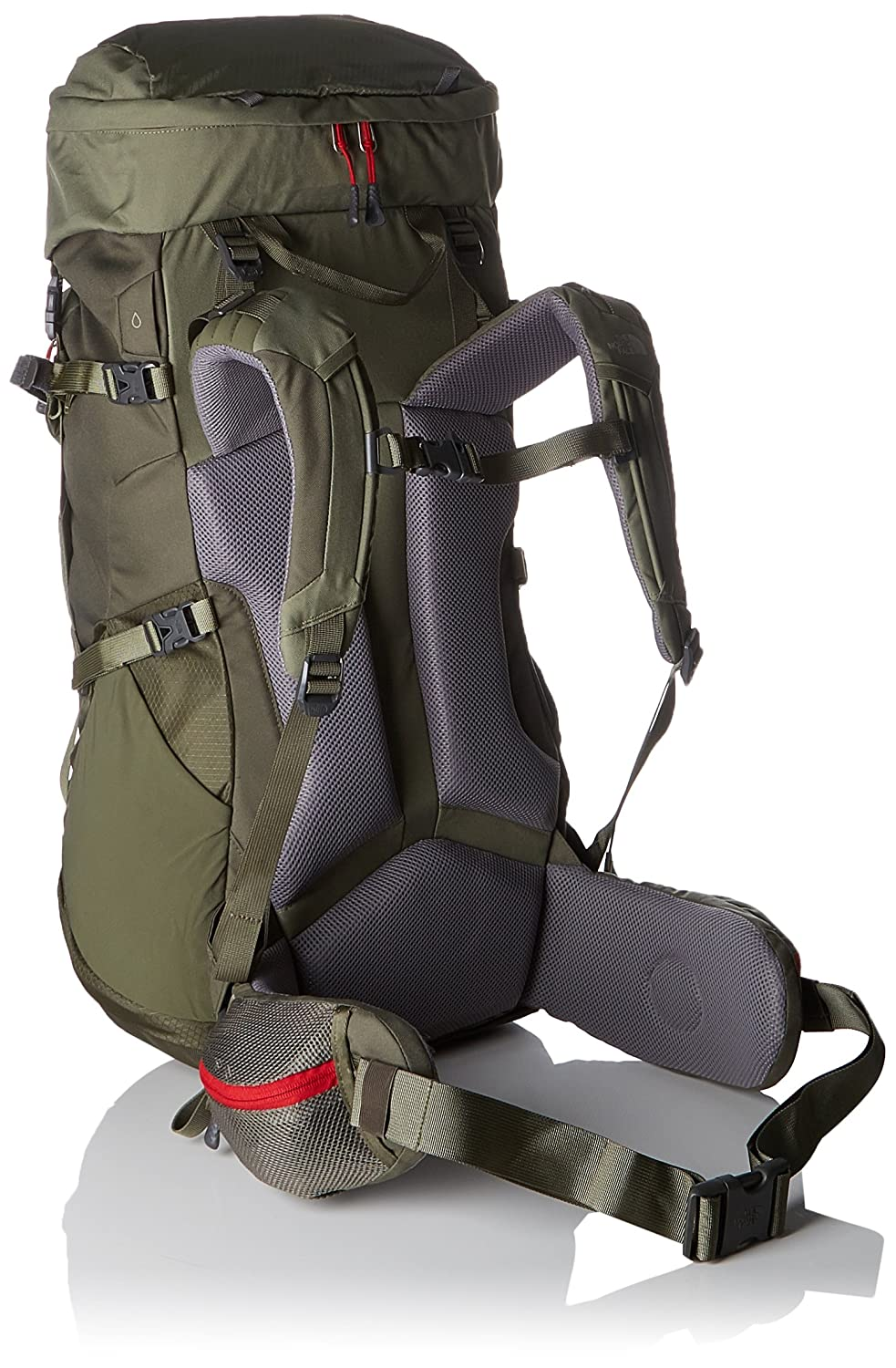 833b5964c3195 The North Face Terra Unisex Outdoor Backpack