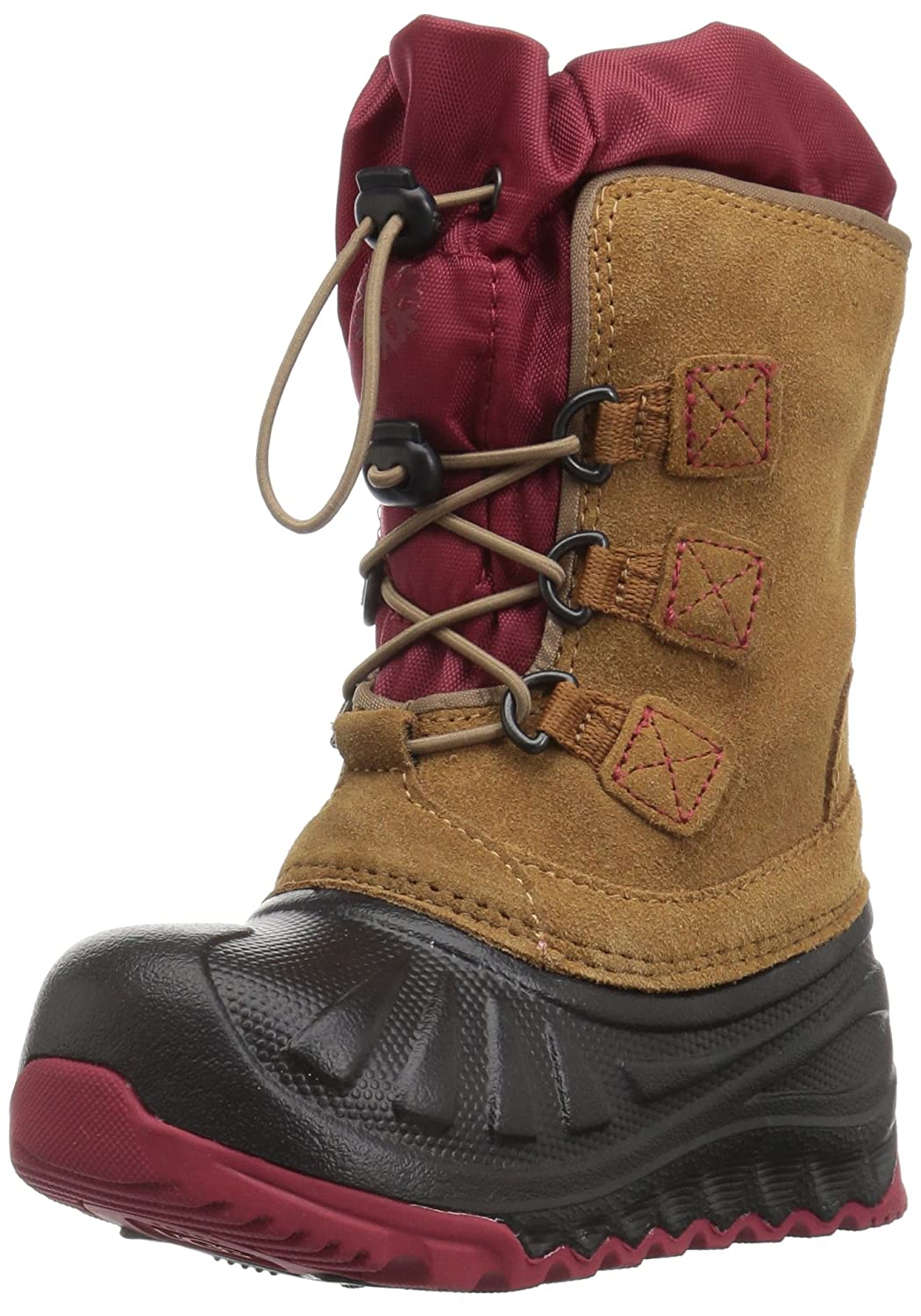 0414ce43b59 UGG Kids K Ludvig Pull-on Boot