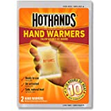 HotHands Hand Warmers (Choose Quantity Below) - 10 Pair