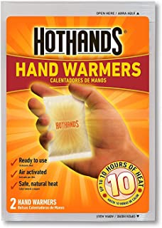 product image for HotHands Hand Warmers (Choose Quantity Below) - 10 Pair