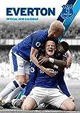 Everton F.C. Official 2018 Calendar - A3 Poster Format Calendar (Calendar 2018)