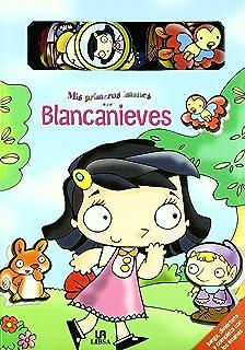 Blancanieves (Mis Pimeros Imanes)