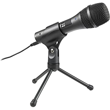 buy Audio-Technica AT2005USB Cardioid Dynamic