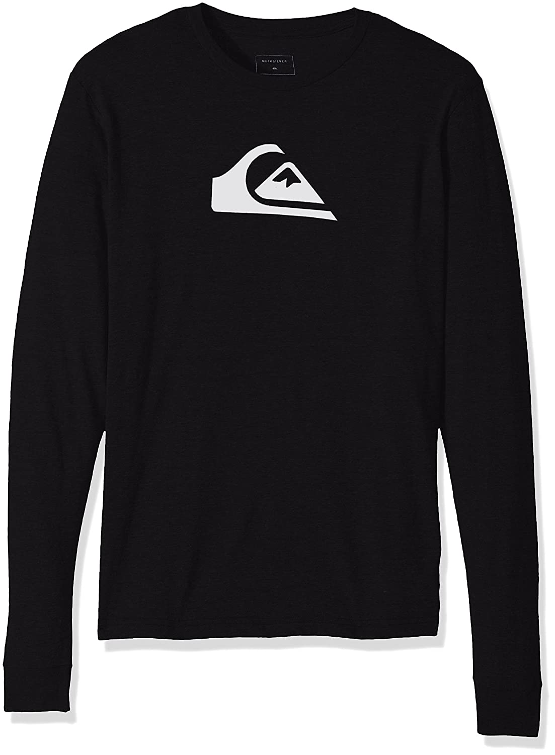Wholesale Quiksilver Men's Mountain and Wave Long Sleeve Tee T-Shirt for sale