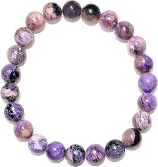Natural Stone Bead Bracelet Men Women Agate Stone Bangle 2019new Jewelry Z1R0