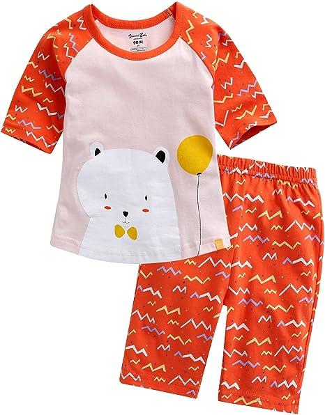 Vaenait baby - Pijama dos piezas - para niño rosa 104