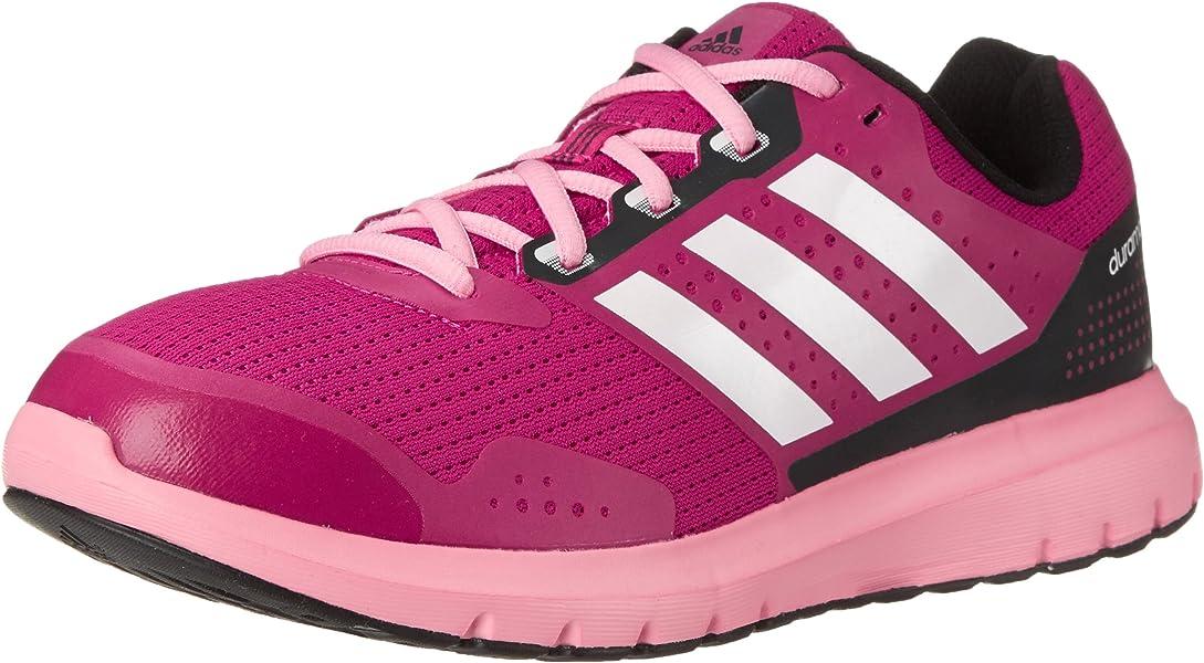 new products c2f06 5497e adidas Performance Women s Duramo 7 W Women s Running Shoe, Pink White Pink,