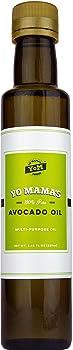 Yo Mama's Foods Low Carb Avocado Oil