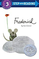 Frederick (Step Into Reading, Step 3) Paperback